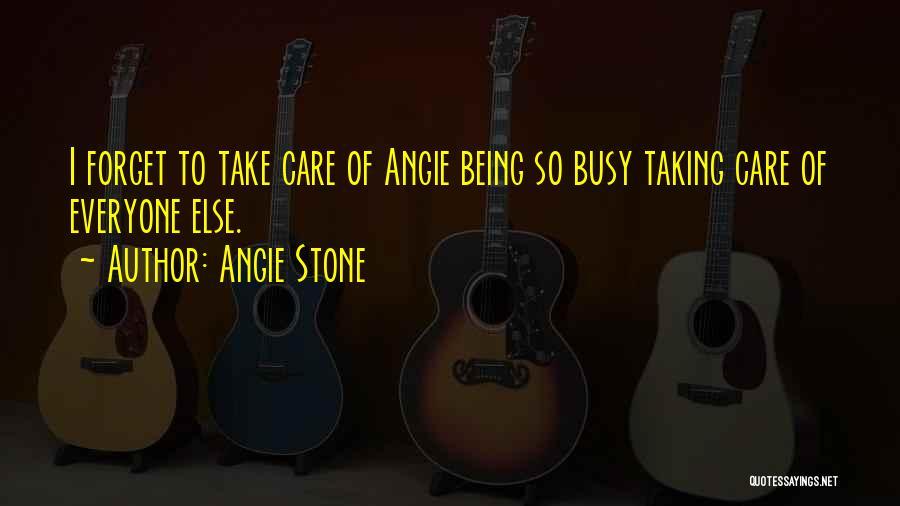 Angie Stone Quotes 1916049