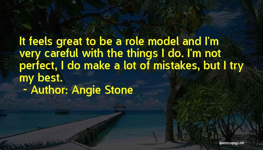 Angie Stone Quotes 1956823