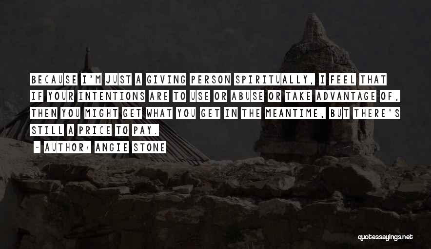Angie Stone Quotes 2023940