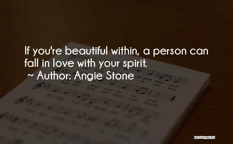 Angie Stone Quotes 2106738