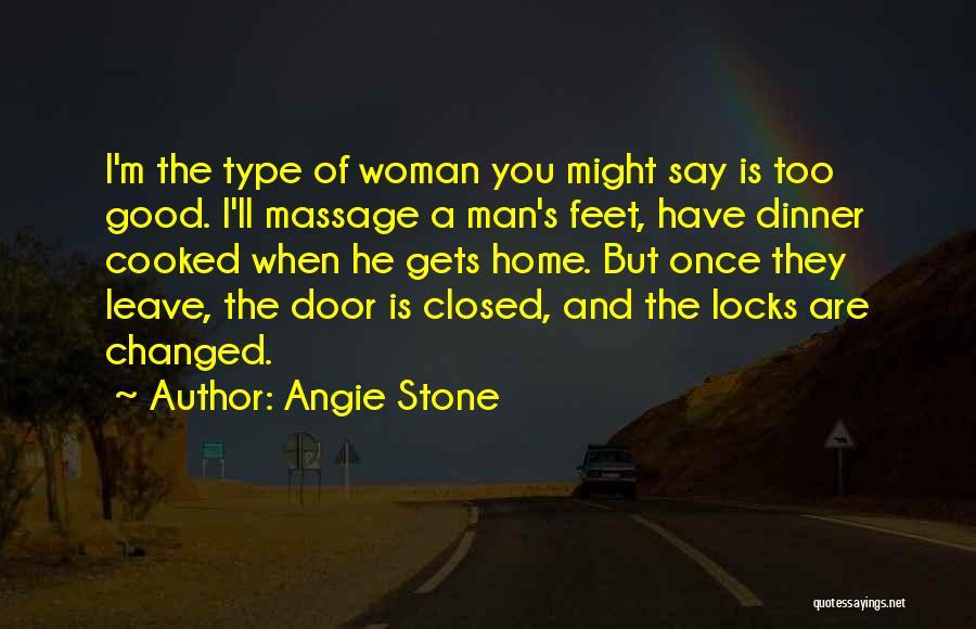 Angie Stone Quotes 2212461