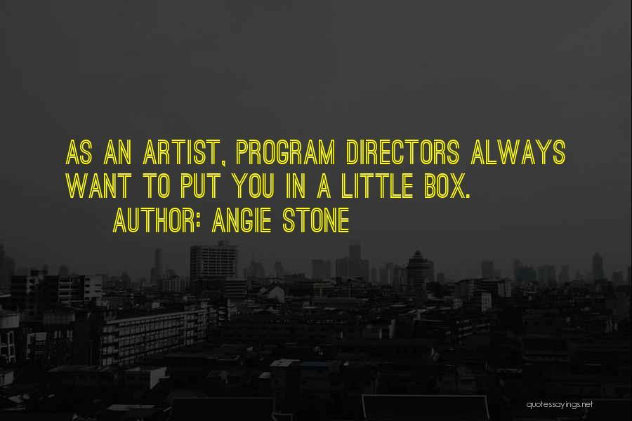 Angie Stone Quotes 567887