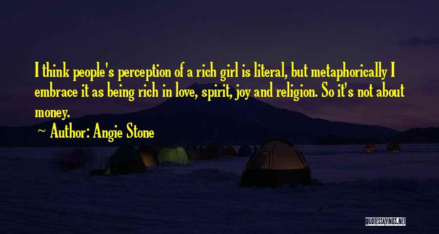 Angie Stone Quotes 797389