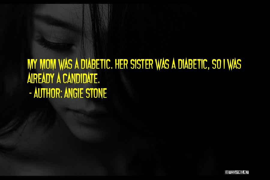 Angie Stone Quotes 849969