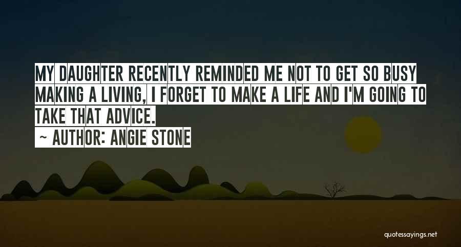 Angie Stone Quotes 912934