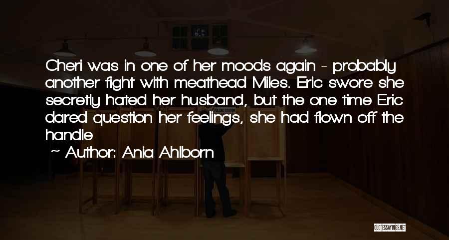 Ania Ahlborn Quotes 1809939
