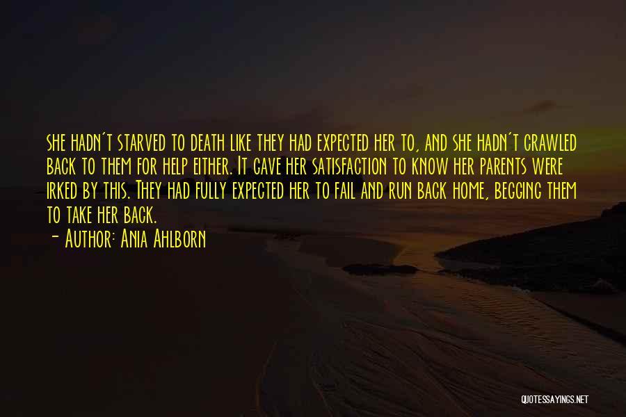 Ania Ahlborn Quotes 1844150