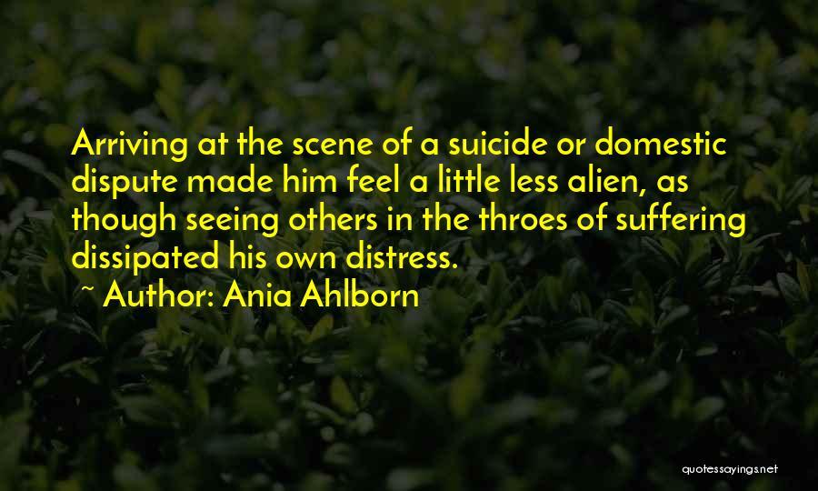 Ania Ahlborn Quotes 292232