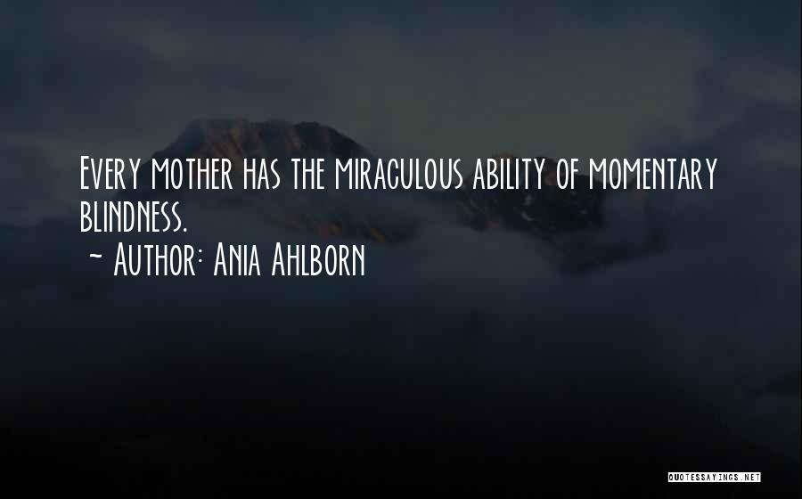 Ania Ahlborn Quotes 961939