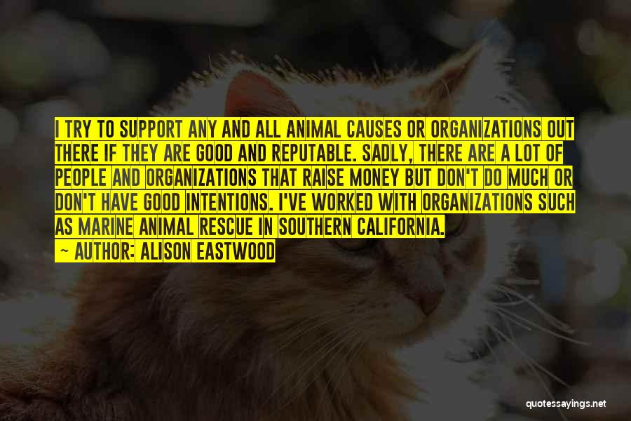 Top 30 Quotes & Sayings About Animal Rescue