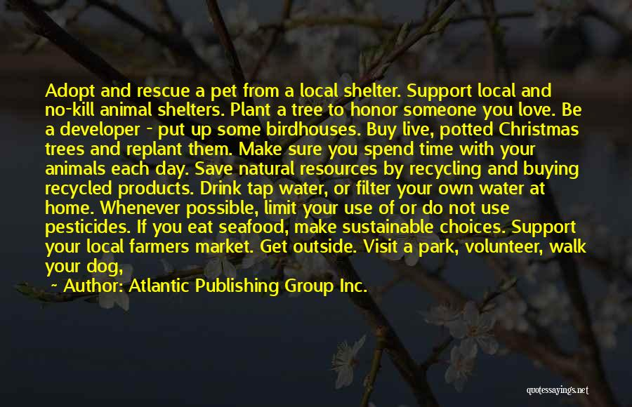 Top 1 Animal Rescue Volunteer Quotes & Sayings