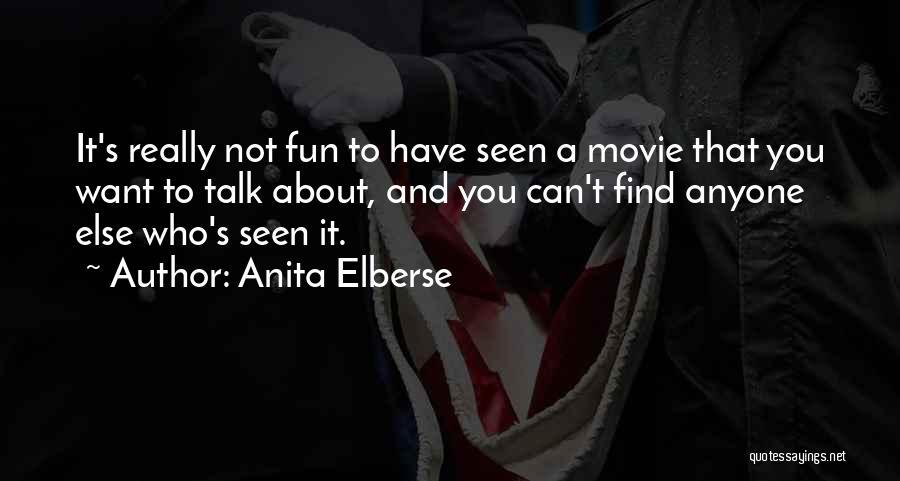 Anita Elberse Quotes 1331150
