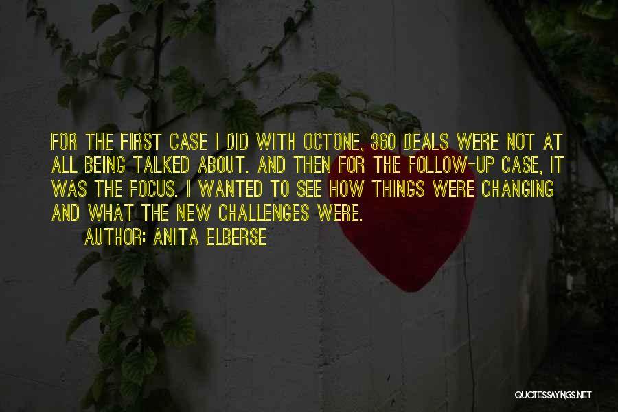 Anita Elberse Quotes 133947