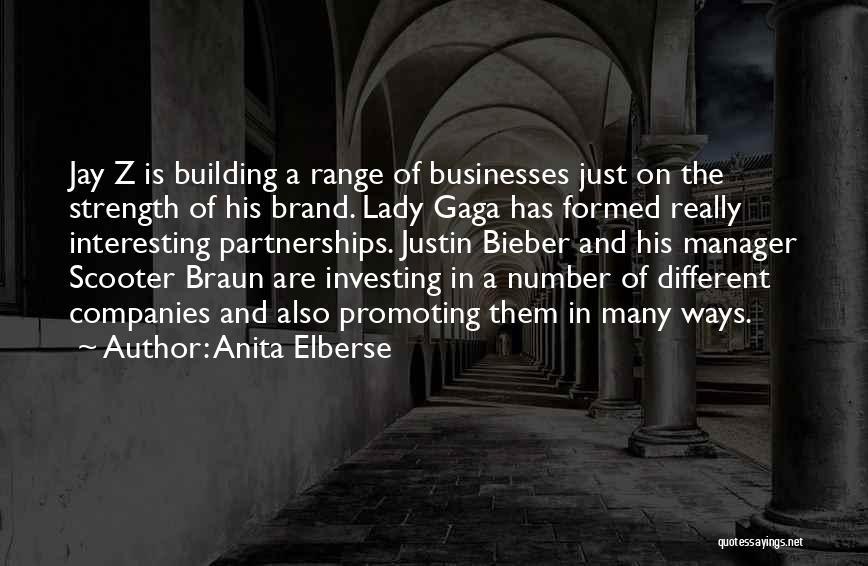 Anita Elberse Quotes 143346