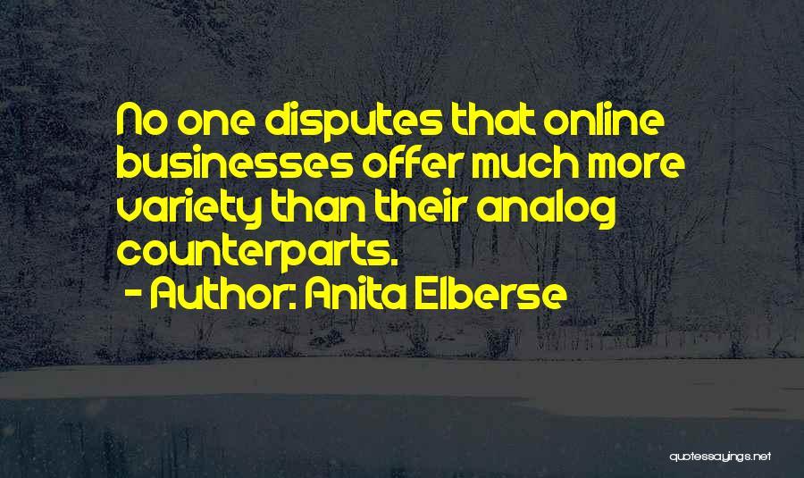 Anita Elberse Quotes 1582323