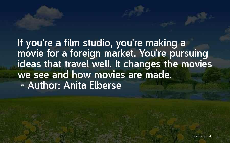 Anita Elberse Quotes 2233078
