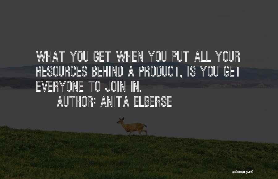 Anita Elberse Quotes 539536