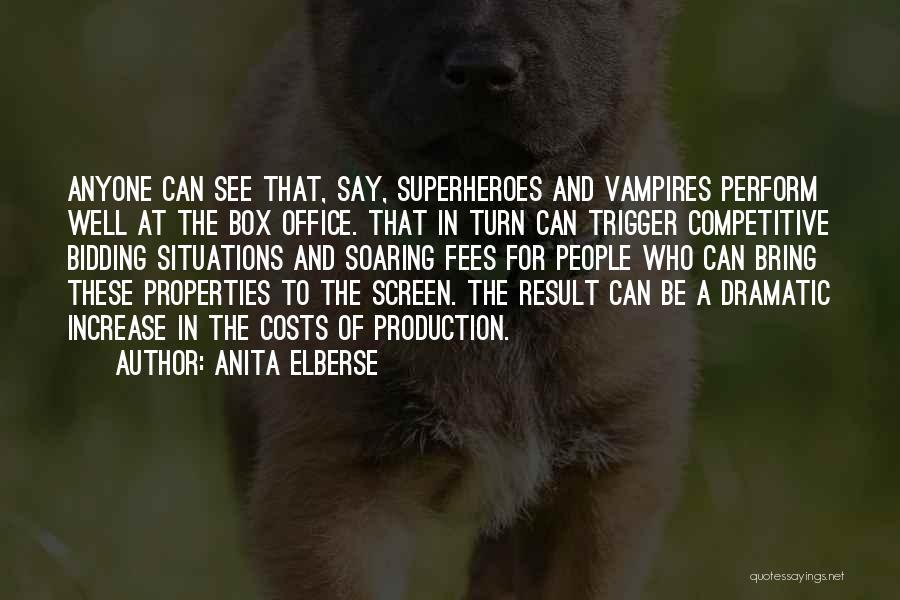 Anita Elberse Quotes 801818