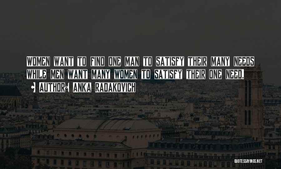 Anka Radakovich Quotes 725132