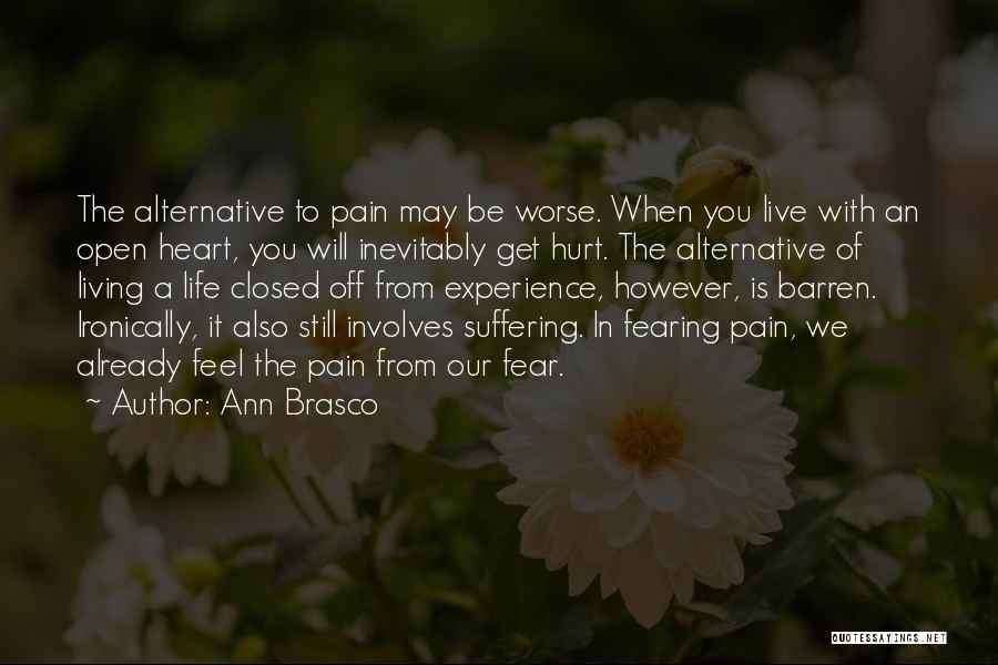 Ann Brasco Quotes 216118