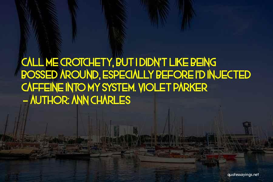 Ann Charles Quotes 2133187