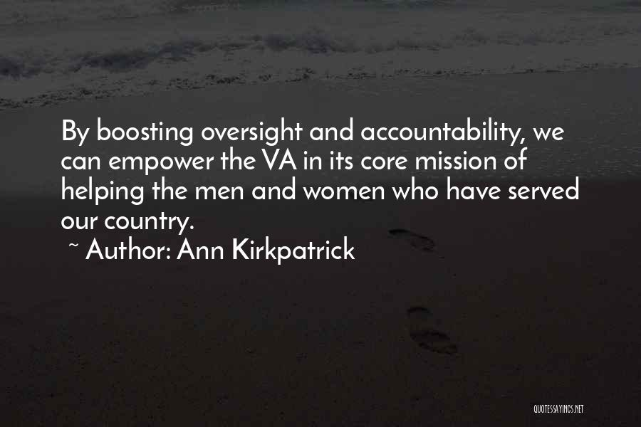 Ann Kirkpatrick Quotes 1179378