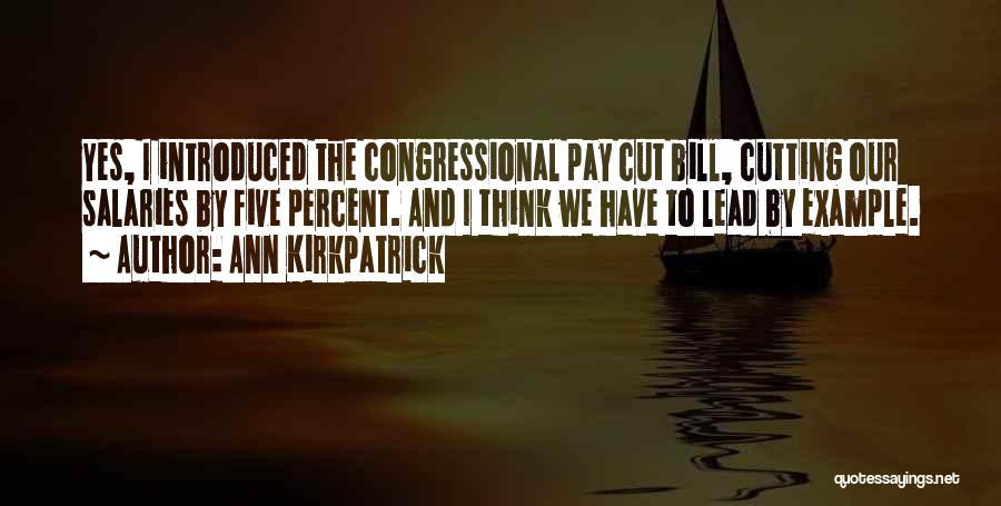 Ann Kirkpatrick Quotes 1676658