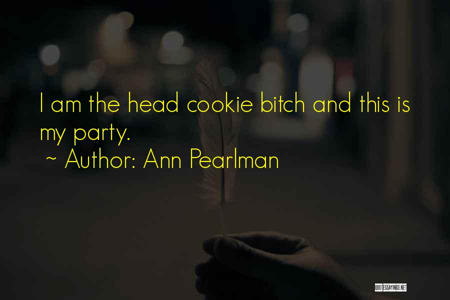 Ann Pearlman Quotes 1000966