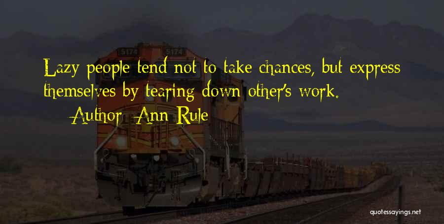 Ann Rule Quotes 1252709