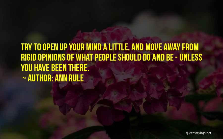 Ann Rule Quotes 1370211