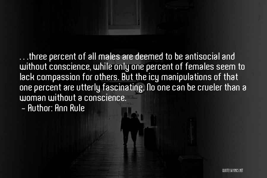 Ann Rule Quotes 1374772