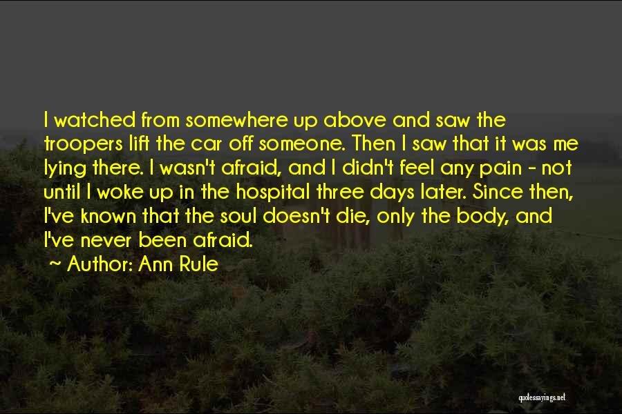 Ann Rule Quotes 2254111