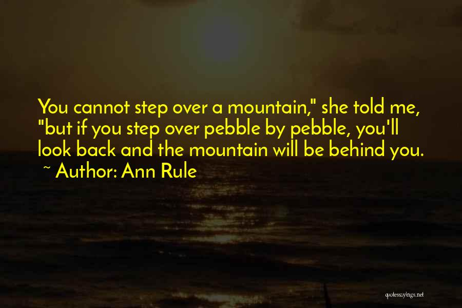 Ann Rule Quotes 919357