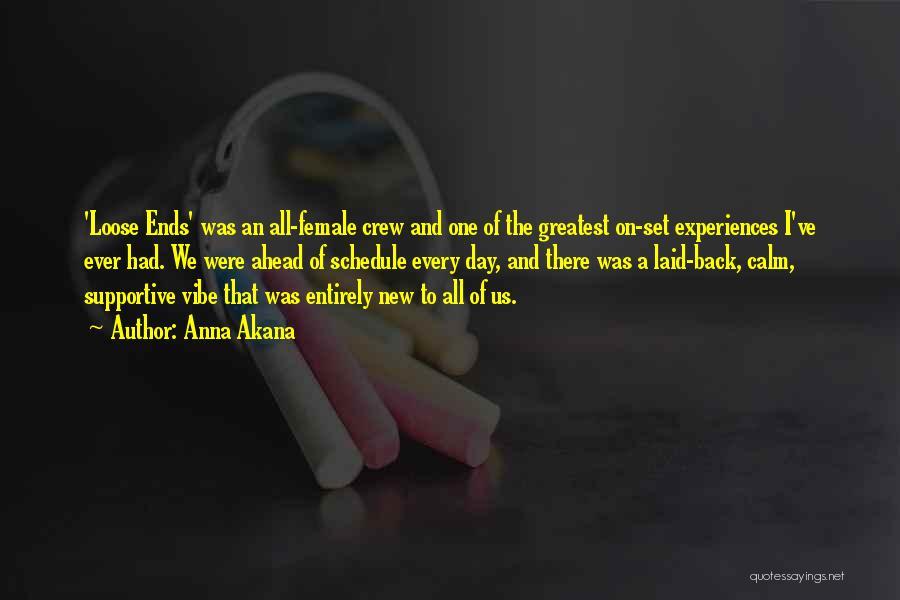 Anna Akana Quotes 473926