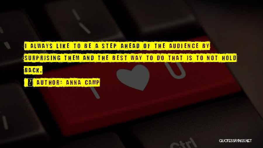 Anna Camp Quotes 1195906
