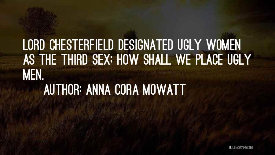Anna Cora Mowatt Quotes 2072361