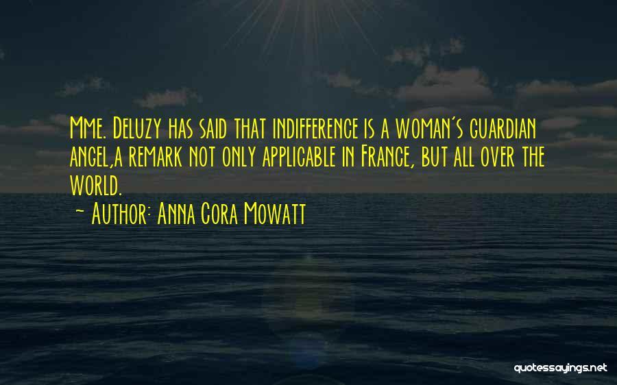 Anna Cora Mowatt Quotes 549114