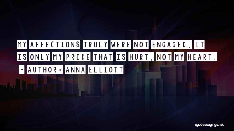 Anna Elliott Quotes 1370536