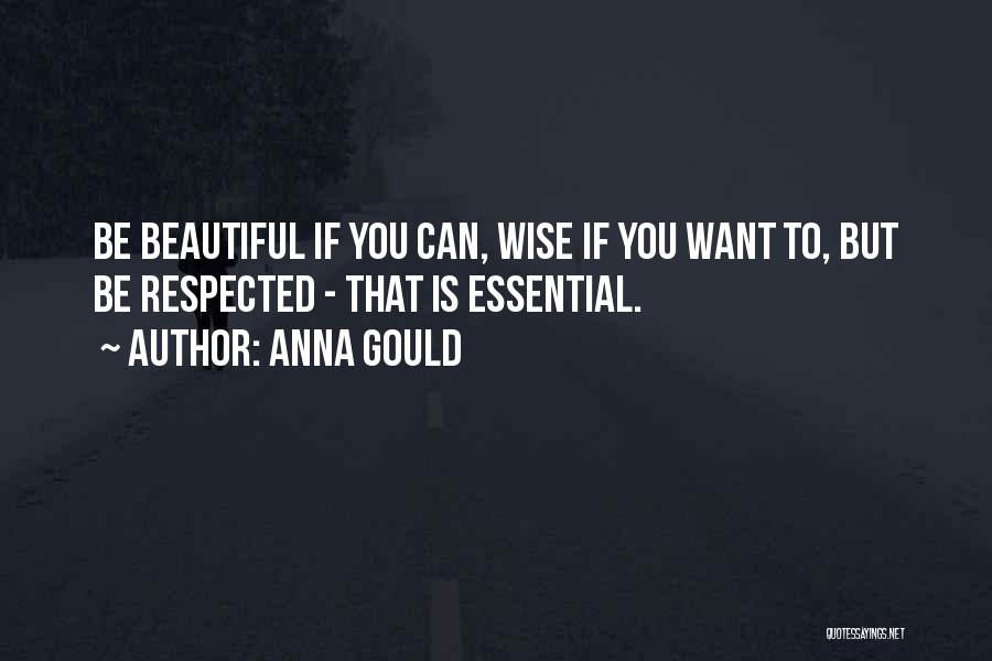 Anna Gould Quotes 176570