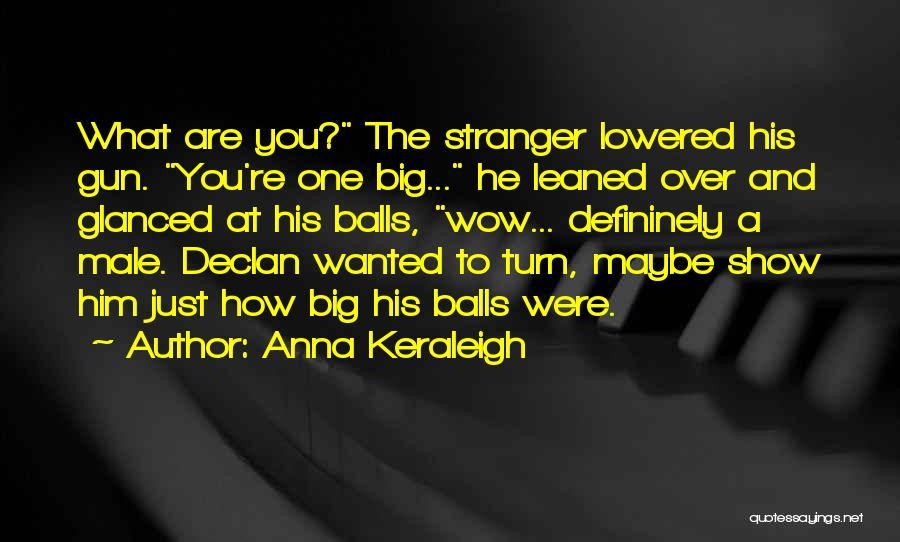 Anna Keraleigh Quotes 1704995