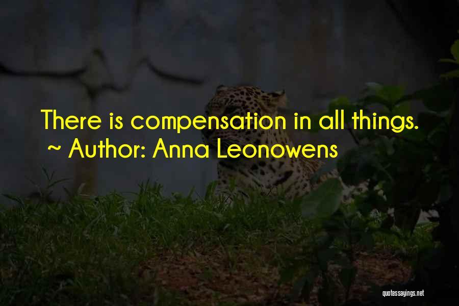 Anna Leonowens Quotes 1227440