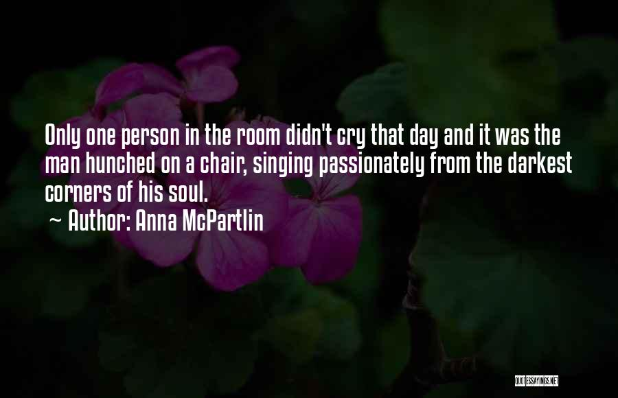 Anna McPartlin Quotes 1375687