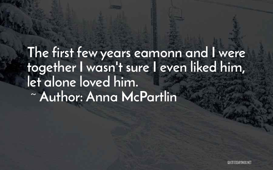 Anna McPartlin Quotes 1666573