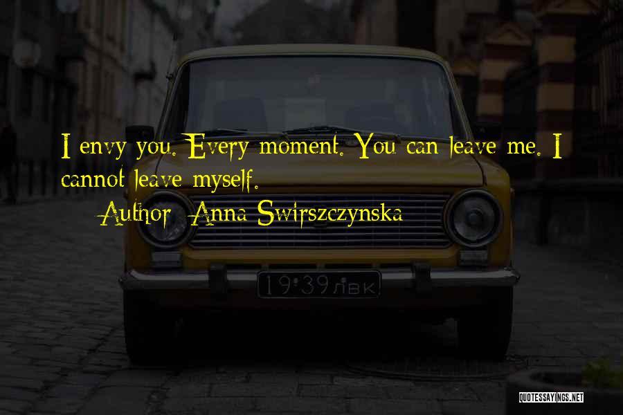 Anna Swirszczynska Quotes 501499