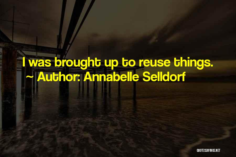 Annabelle's Wish Quotes By Annabelle Selldorf
