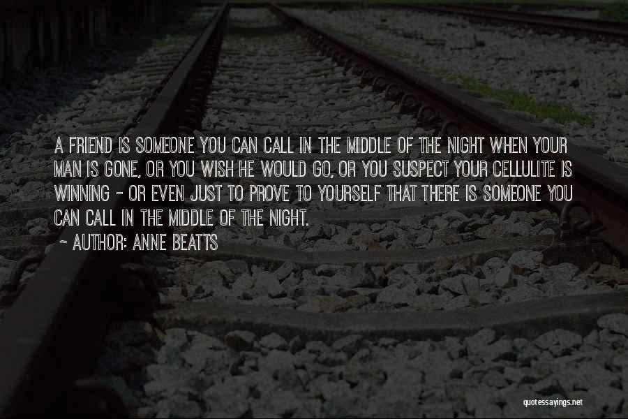 Anne Beatts Quotes 959274