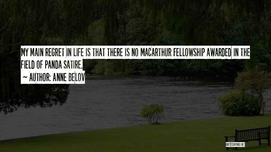 Anne Belov Quotes 1179084