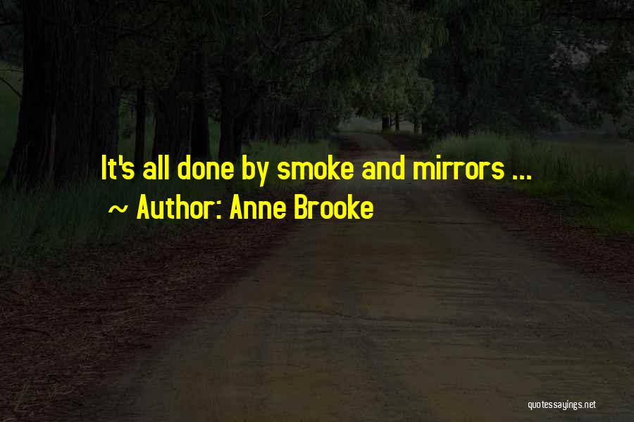 Anne Brooke Quotes 842982