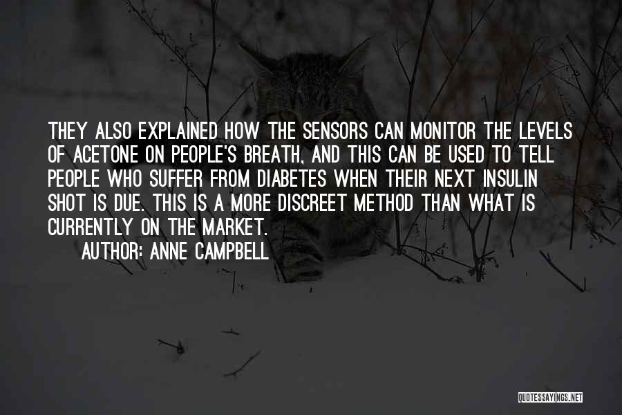 Anne Campbell Quotes 1030041