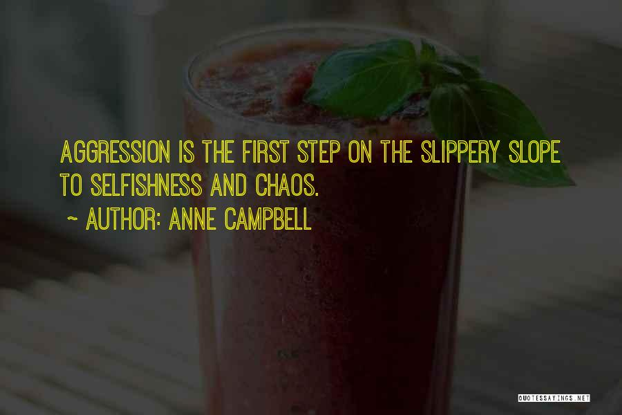 Anne Campbell Quotes 535914